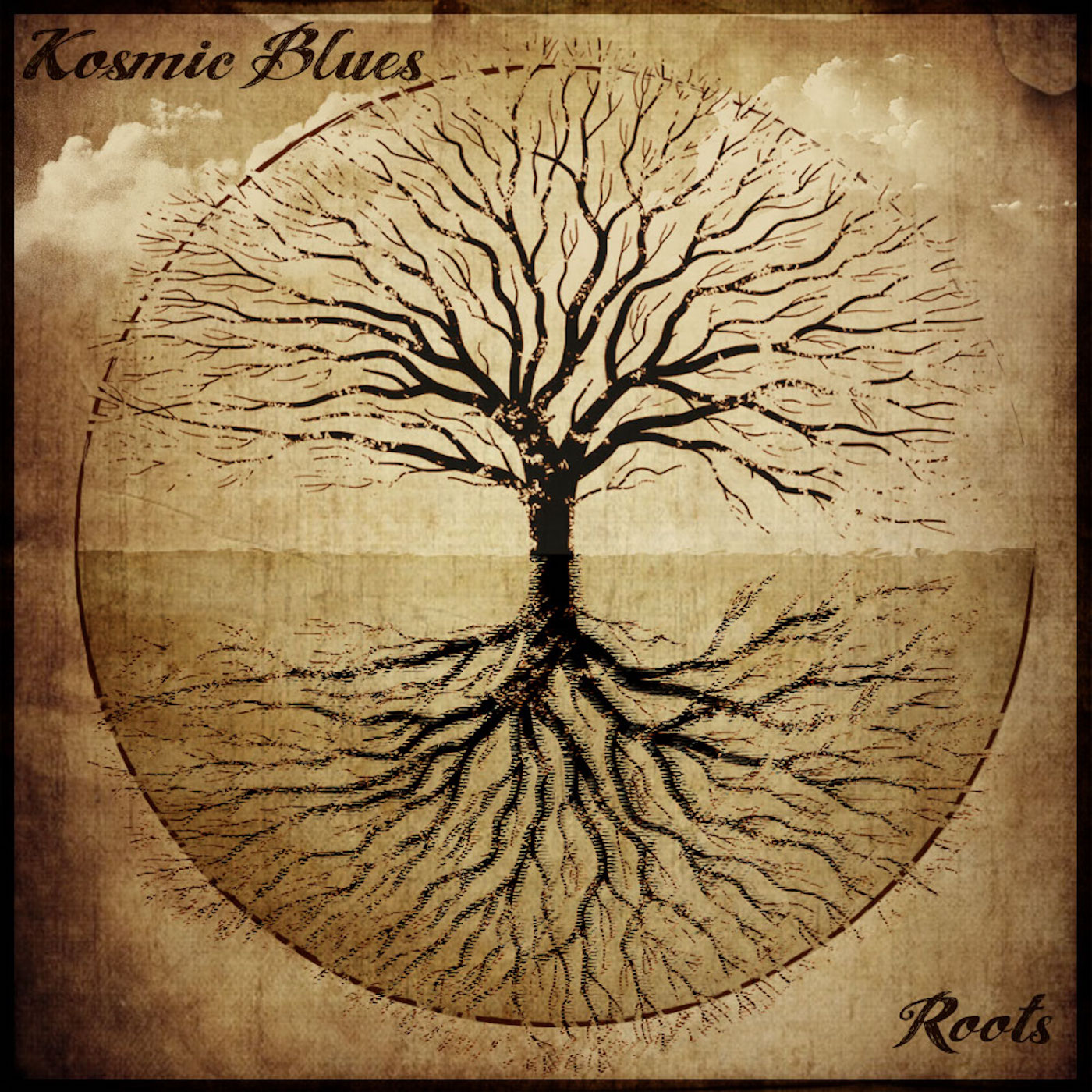 Kosmic Blues release their first EP,