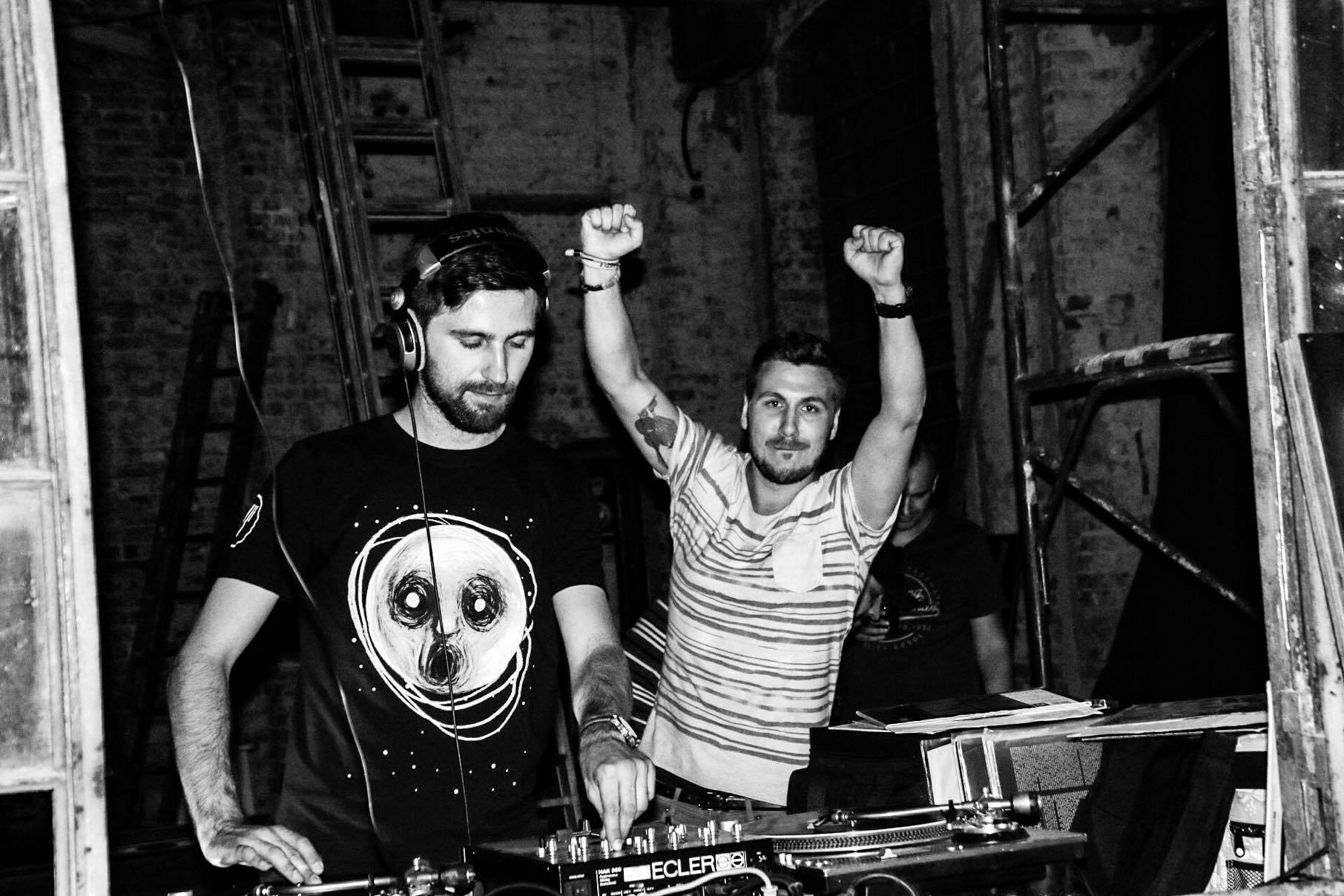 Live Set 008 with Puiu & UFe (Expirat, Bucharest, Sep 2016)