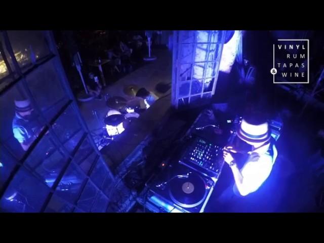 Teaser • Mitch Alive & Yatziv Caspi (Live)